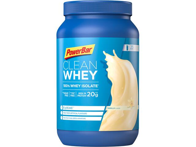 PowerBar ProteinPlus Whey Isolate 100% Pot 570g, Vanilla